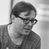 Photo of Alexey Zimarev